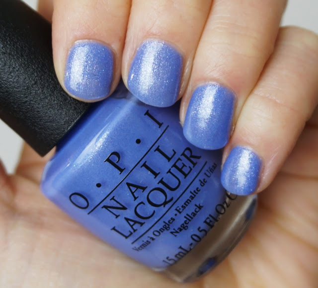 OPI - Show Us Your Tips (New Orleans Collection 2016)