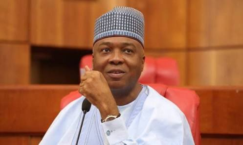 Saraki's Impeachment Plot: Battle Shift To The Court