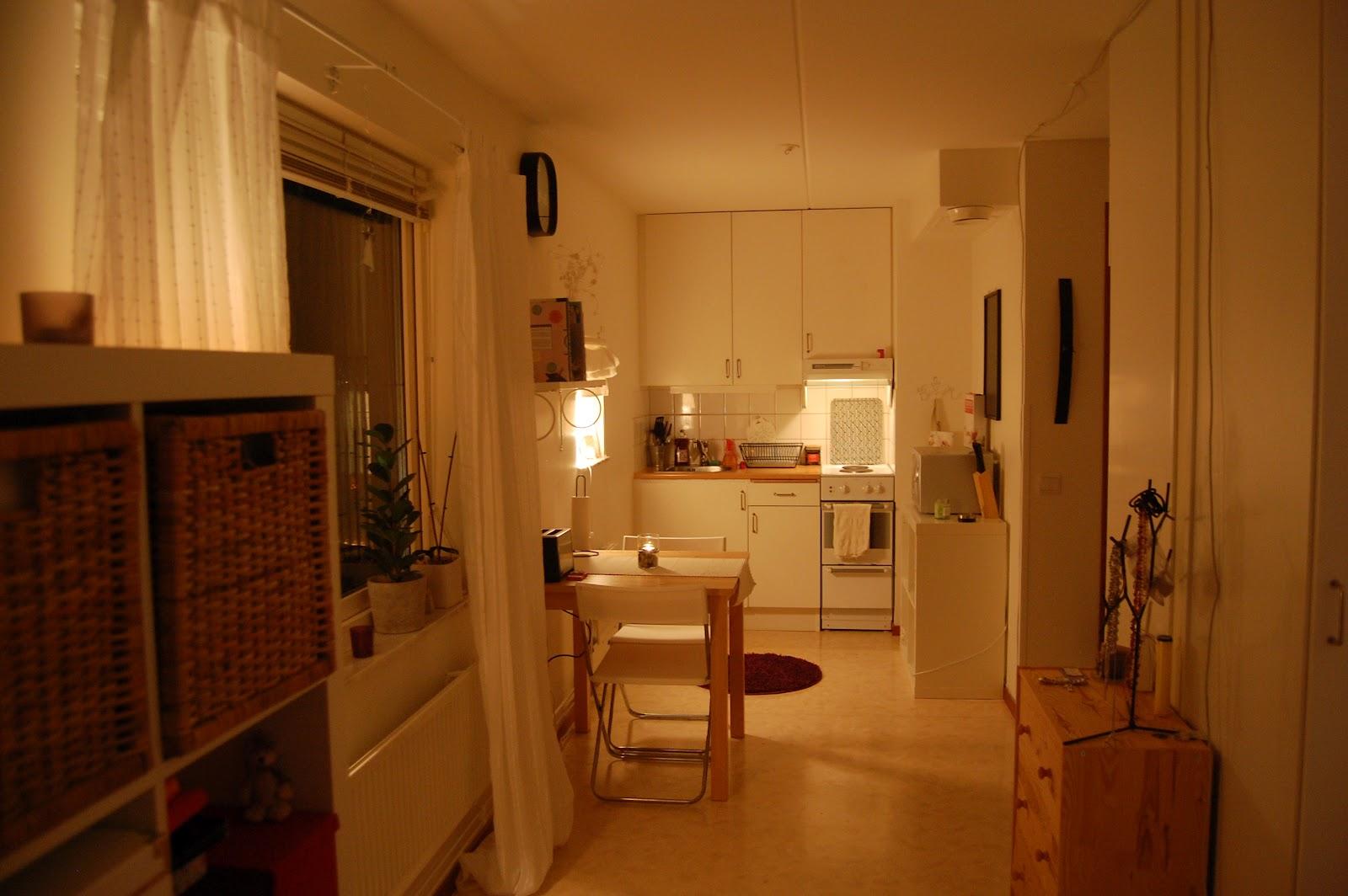 hyra lägenhet i lund