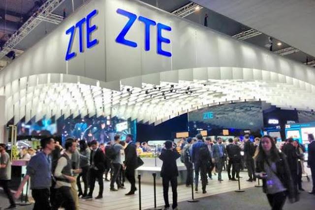 ZTE desplegará más de 1000 estaciones base de 2018 a 2020 para Bitel