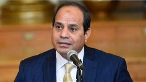 أخبار مصر .. السيسي يكلف المالية بدعم السلع التموينية والتخفيف عن محدودي الدخل