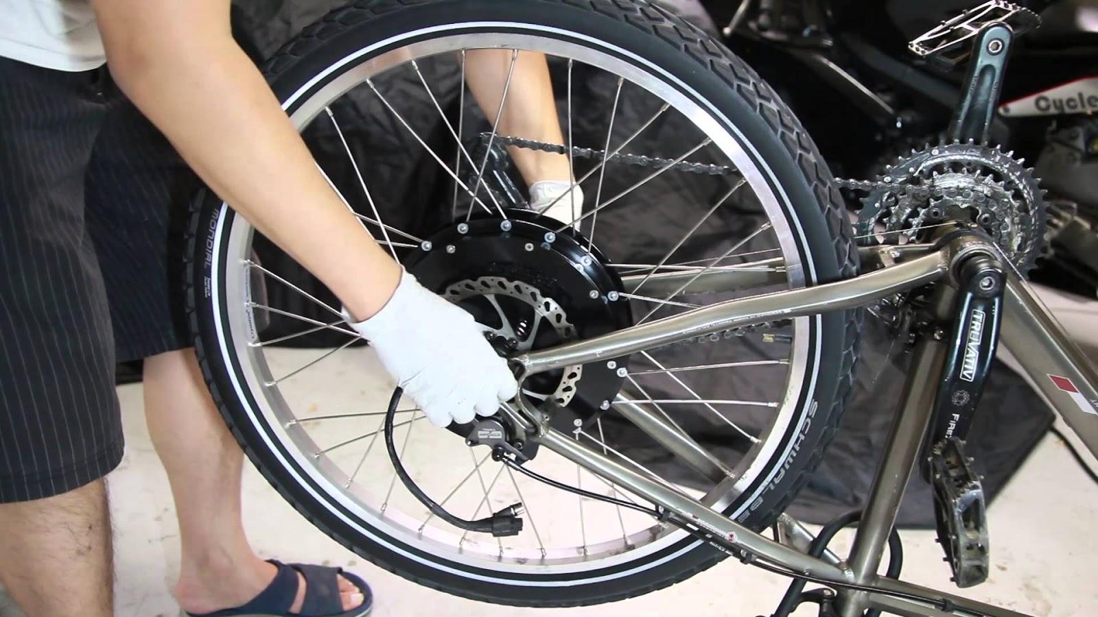Merakit Sepeda Listrik Yang Hemat Dan Murah Ingin Rakit Atau Beli Jadi Electric Art Bogipower Com