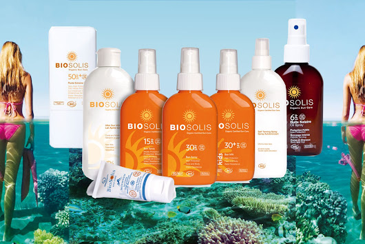 What is the Safest and Most Effective Organic Sunscreen?