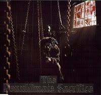 Killa Instinct - 1995 - The Penultimate Sacrifice (Single)