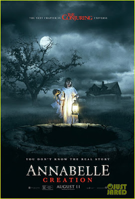 Annabelle Creation 2017 Dual Audio BRRip 480p 200Mb ESub x265 HEVC
