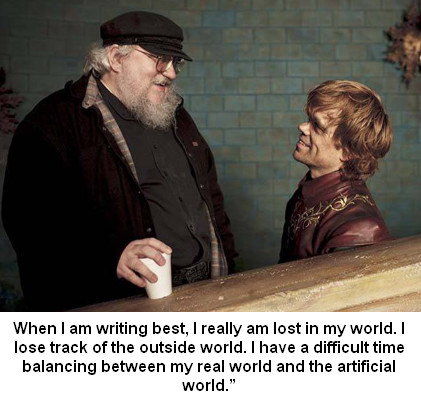 Chucks Fun Page 2 George Rr Martin Quotes About Fire And Ice 16