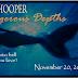 Dangerous Depths by Karen Amanda Hooper | Release Day Blitz