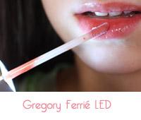 rouge à lèvre led