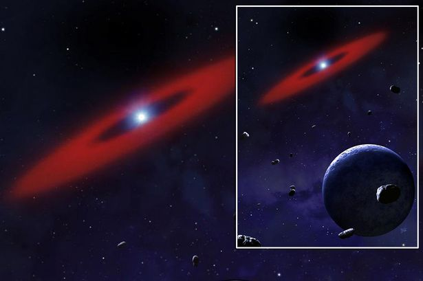 Real Hell Discovered By Scientists In The Cancer Constellation