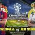 Agen Bola Terpercaya - Prediksi CSKA Moscow vs Real Madrid 3 Oktober 2018