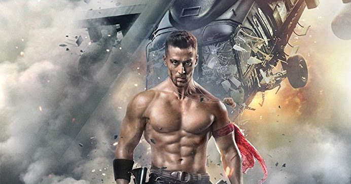 baaghi 2 full movie free downloading in hd