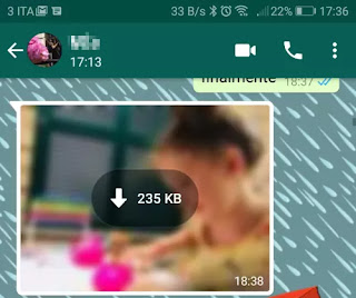 Recuperare Foto E Video Ricevuti In Whatsapp Se Cancellati