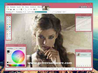 Paint.NET  4.0.10 Free Download