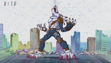 Digimon Adventure (2020) Episode 17