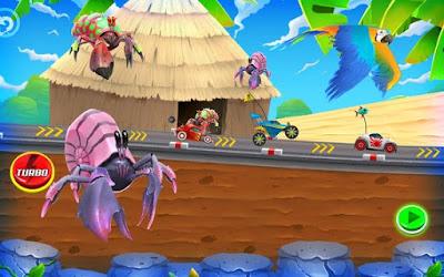 Download Game Mod Offline RC Toy Cars Race MOD APK (Unlimited Money) v3.15 Offline