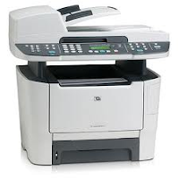 HP LaserJet M2727 Drivers update