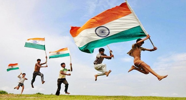 Essay writing websites on independence day of india