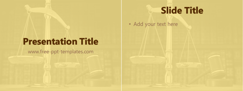 by law template free - law ppt template free powerpoint templates