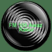 FM Radio Awaz 105 Kasur Pakistan