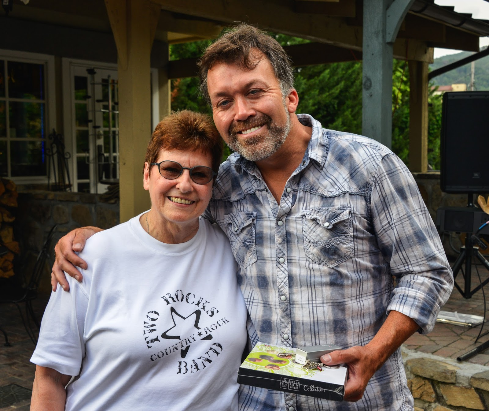 Interview With Denver Evans By Heidi Duss For Country