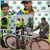 Policía en la búsqueda de ladrones de bicicletas en Tunja