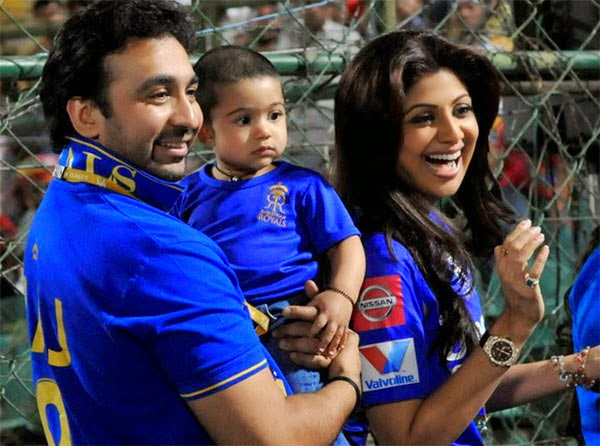 raj kundra success storie