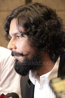 Randeep Hooda at a Press Conference of MTV Show BIGF Season 2 008.JPG