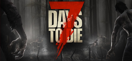 7 Days To Die Alpha 15 PC Full