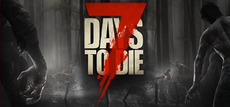 7 Days To Die Alpha 15 PC Full