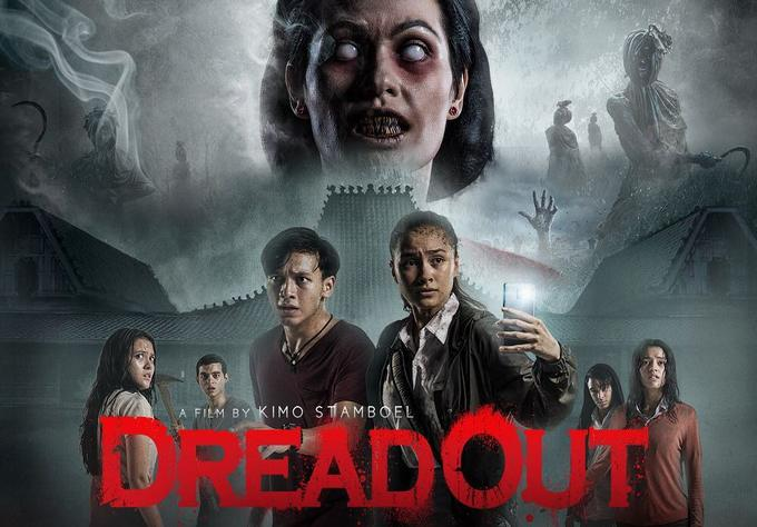 DreadOut the Movie