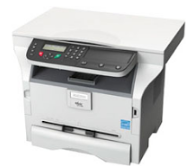 Ricoh Aficio SP 1100S Driver Download