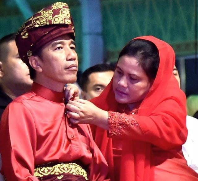 Presiden RI Akan Hadir Dalam Natal Oikumene Kemilau Toraja yang Dipusatkan di Plaza Kolam Makale
