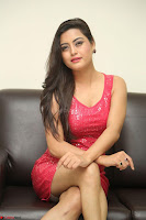 Shipra Gaur in Pink Short Tight Dress ~  Exclusive Poshoot 75.JPG