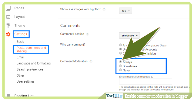 comment moderation,blogger,comments,enable comment moderation in your blog,moderation,hwo to turn on comment moderation in your blogger blog,comment,how to enable comment moderation on your blogger blog | urdu,posts and comment settings in blogger,facebook comment box in blogger,how to disable comments in blogger,how to disable comment box for all posts in blogger