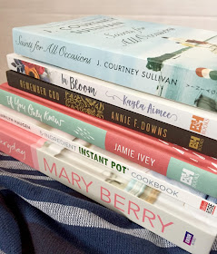 12 Days of Holiday Giveaways...Book Bundle Giveaway...All 50 Books I Read in 2018 (sweetandsavoryfood.com)