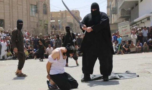 Prestes a serem decapitados, pastores têm visão de Jesus e são livrados da morte de forma surpreendente