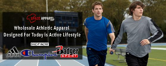 Wholesale Athletic Apparel
