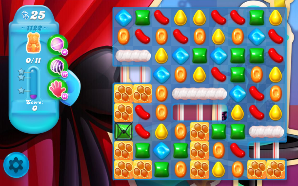 Candy Crush Soda Saga 1122