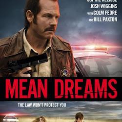 Poster Mean Dreams 2016