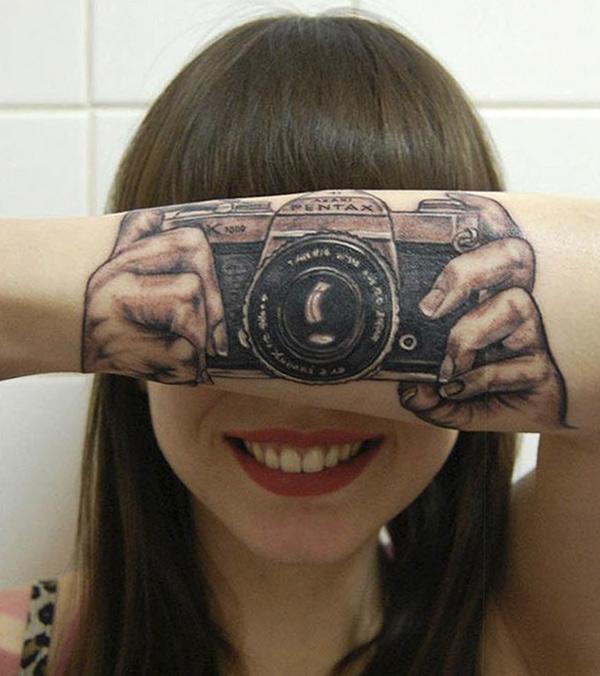 Amazingcreativebeautifulgorgeouscrazy Tattoos Funny
