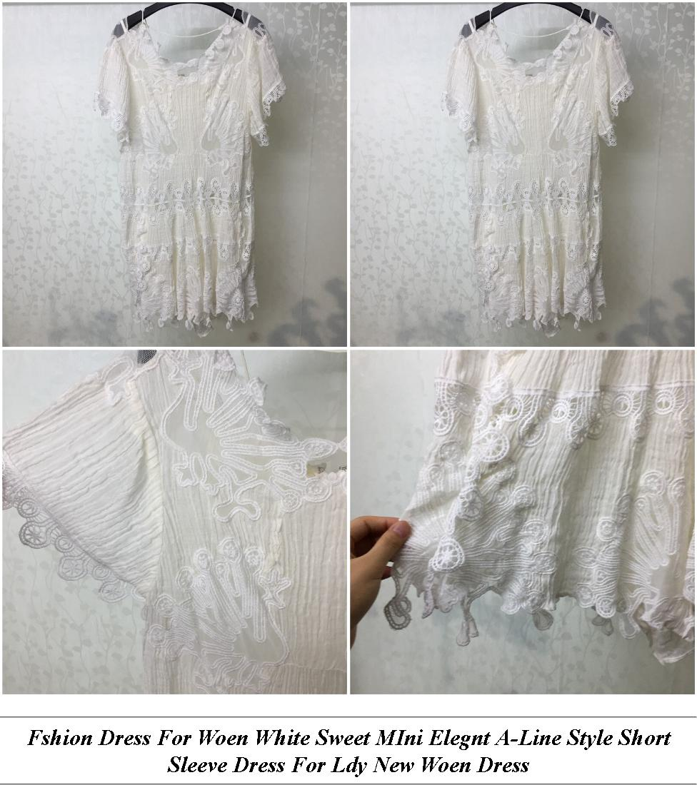 Long Prom Dresses - Womens Summer Clothes On Sale - Midi Dress - Cheap Ladies Clothes