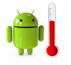 HP Android Yang Cepat Panas