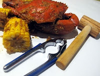 Cara Makan Kepiting Benar dan Mudah