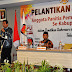 90 Anggota PPK Gresik Siap Sukseskan Pemilihan Gubernur 2018
