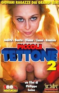 Piccole Tettone 02 [OPENLOAD]