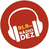 Rádio Dez FM 91.9 de Pelotas RS