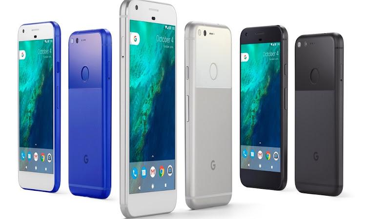 Sampai Jumpa Nexus , Selamat Datang Google Pixel Dan Pixel XL