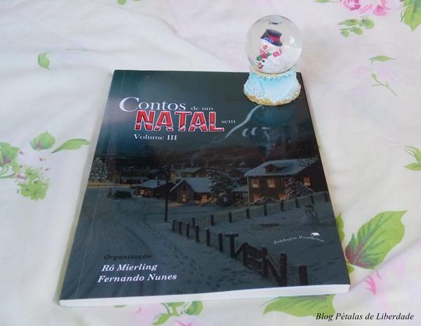 Resenha, antologia, editora-illuminare, livro, Contos-de-um-Natal-sem-luz, blog-literario