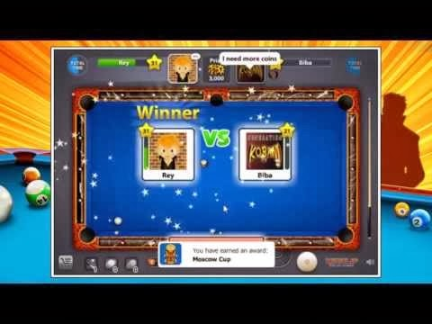 8 Ball Pool Auto Win Lost Connection Cheat 100 Works