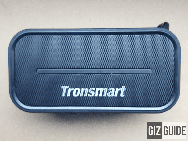 Here you are Tronsmart Element T2!